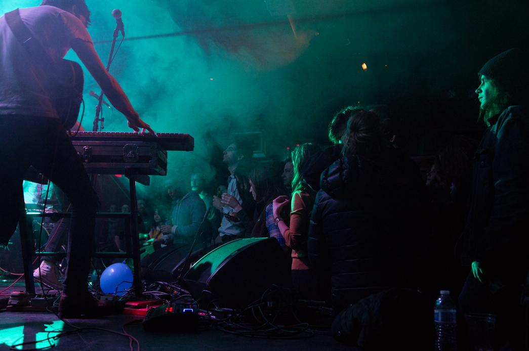Live Sound Hire